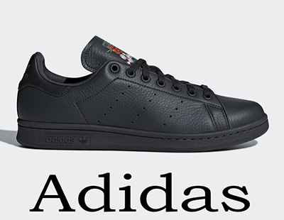 Adidas Stan Smith 2018 Look 5