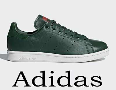 Adidas Stan Smith 2018 Look 6