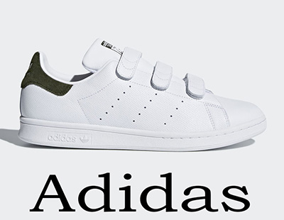 Adidas Stan Smith 2018 Look 7