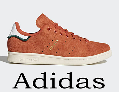 Adidas Stan Smith 2018 Look 9