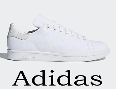 Adidas Stan Smith 2018 Nuovi Arrivi Donna