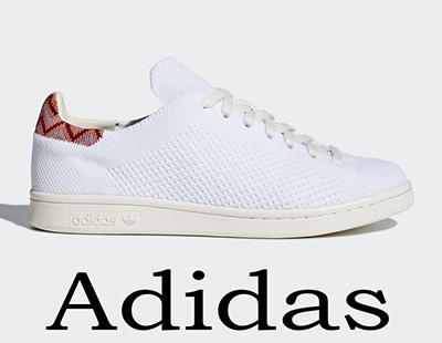 Adidas Stan Smith 2018 Nuovi Arrivi Sneakers Da Donna