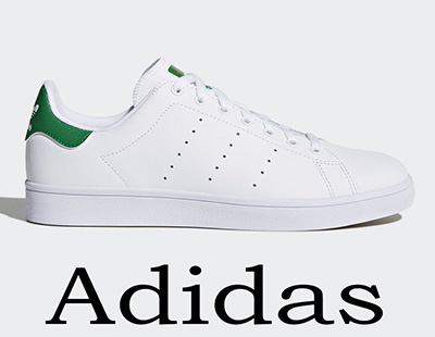 Adidas Stan Smith 2018 Sneakers Uomo