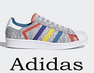 Adidas Superstar 2018 Look 1