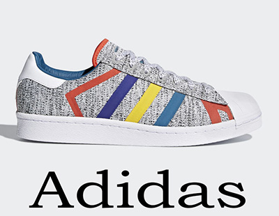 Adidas Superstar 2018 Look 1