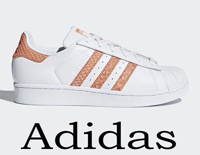 Adidas Superstar 2018 Look 2