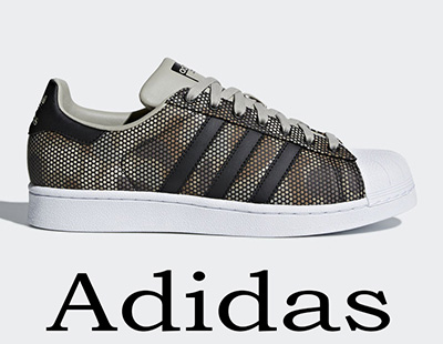 Adidas Superstar 2018 Look 4