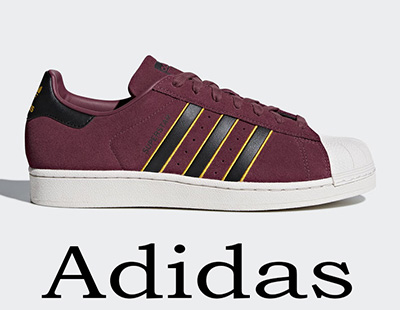 Adidas Superstar 2018 Look 5