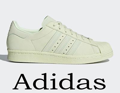 Adidas Superstar 2018 Nuovi Arrivi Donna