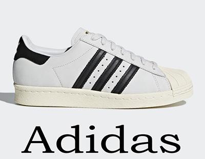 Adidas Superstar 2018 Nuovi Arrivi Sneakers Da Donna