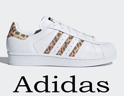Adidas Superstar 2018 Sneakers Donna