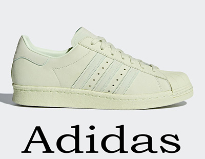 Adidas Superstar 2018 Sneakers Uomo