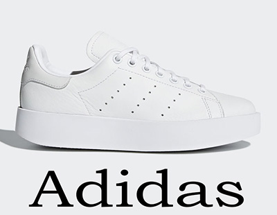 Adidas Primavera Estate Sneakers Donna