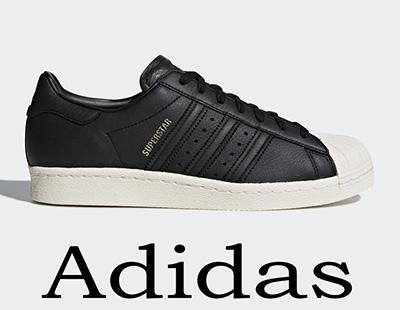 Adidas Primavera Estate Sneakers Uomo