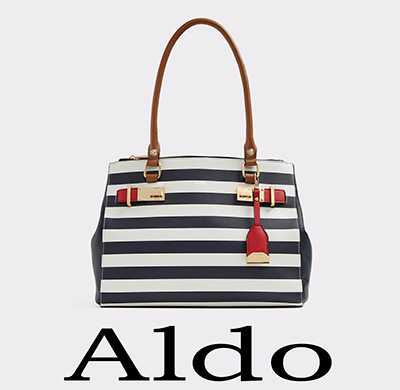 Borse Aldo Primavera Estate 2018 News Donna