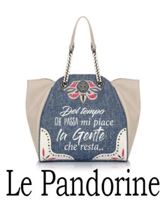 Borse Le Pandorine Primavera Estate 2018 Moda Donna