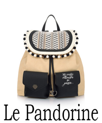 Borse Le Pandorine Primavera Estate 2018 News Donna