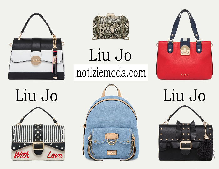 Borse Liu Jo Primavera Estate Collezione Donna