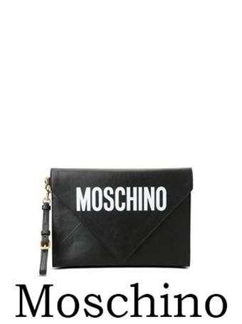 Borse Moschino Primavera Estate 2018 Moda Donna