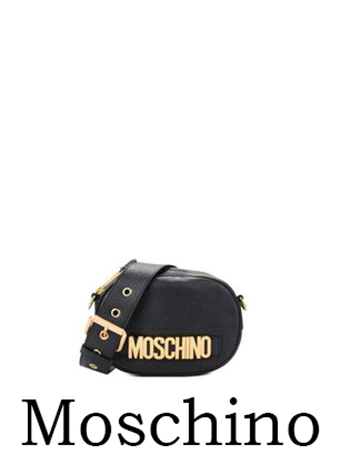 Borse Moschino Primavera Estate 2018 News Donna