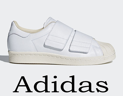 Calzature Adidas Sneakers Donna 2018