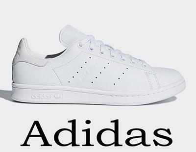 Calzature Adidas Sneakers Uomo 2018