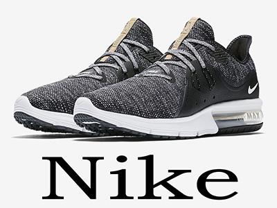 Calzature Nike Sneakers Uomo 2018