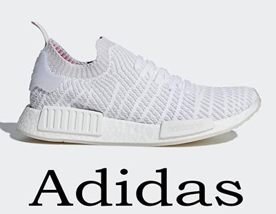 Collezione Adidas Primavera Estate Uomo