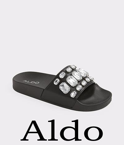 Collezione Aldo Calzature 2018 Donna