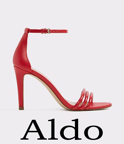 Collezione Aldo Calzature 2018 Scarpe Donna