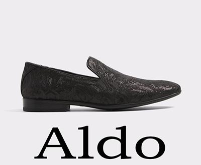 Collezione Aldo Calzature 2018 Uomo