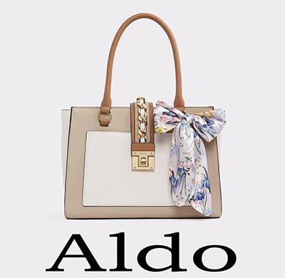 Collezione Aldo Catalogo 2018 Borse Donna