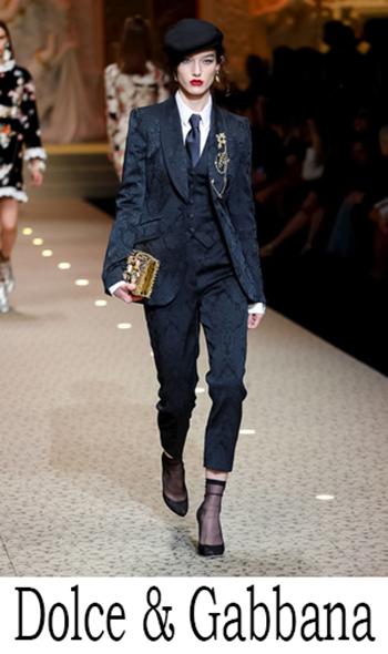 Collezione Dolce Gabbana Abbigliamento Donna