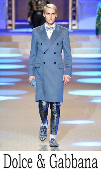 Collezione Dolce Gabbana Catalogo 2018 2019 Uomo