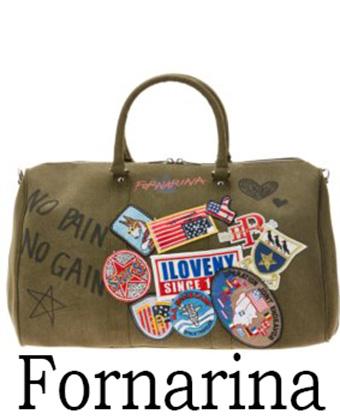 Collezione Fornarina Catalogo 2018 Borse Donna
