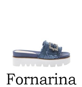 Collezione Fornarina Scarpe Donna 2018
