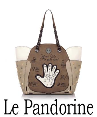 Collezione Le Pandorine Borse Donna 2018