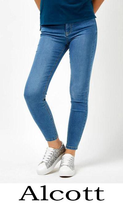 Jeans Alcott 2018 Abbigliamento Alcott Donna