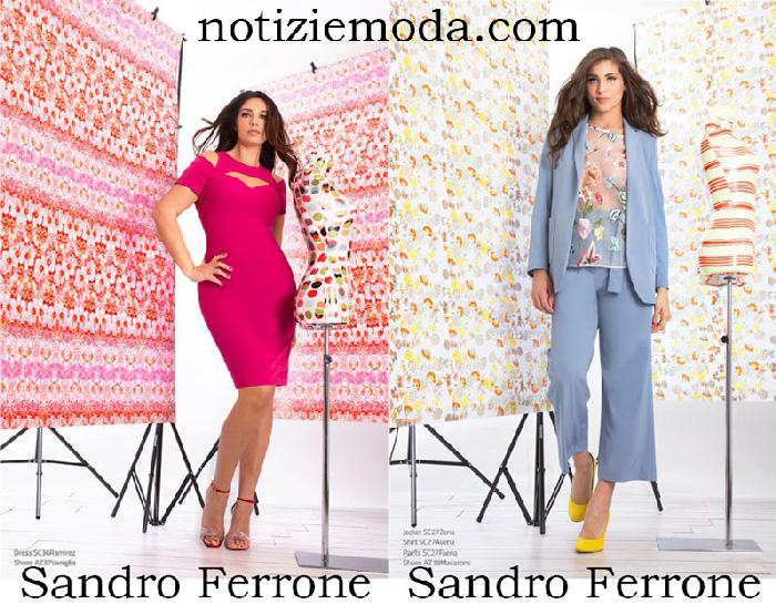 Lola Catalogo Sandro Ferrone Primavera Estate 2018