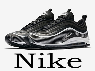 Nike Air Max 2018 scarpe sneakers uomo primavera estate