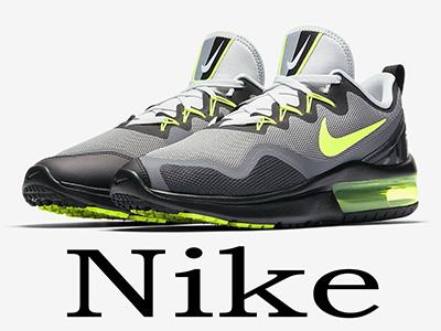 Nike Running 2018 Look 1