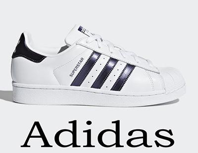 Notizie Moda Adidas Originals 2018 Sneakers Uomo