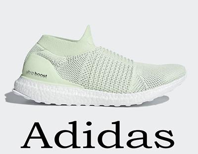 Notizie Moda Adidas Running 2018 Sneakers Donna