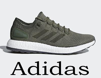 Notizie Moda Adidas Running 2018 Sneakers Uomo