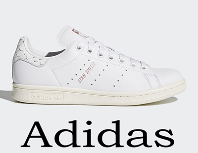 Notizie Moda Adidas Stan Smith 2018 Sneakers Donna