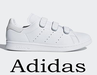 Notizie Moda Adidas Stan Smith 2018 Sneakers Uomo