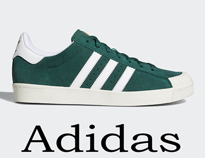 Notizie Moda Adidas Superstar 2018 Sneakers Donna