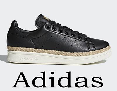Notizie Moda Adidas Sneakers Donna 2018