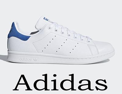 Notizie Moda Adidas Sneakers Uomo 2018