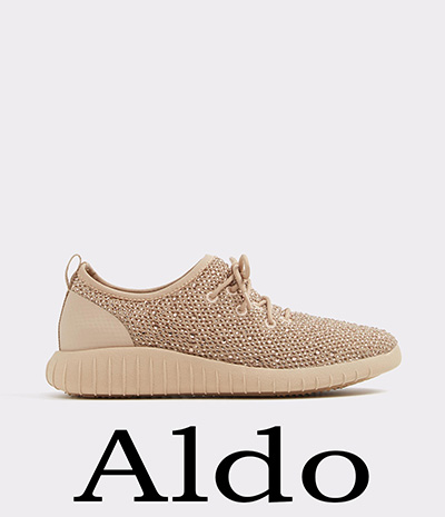 Notizie Moda Aldo Calzature 2018 Donna